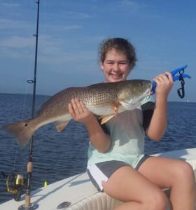 tampa fishing guide